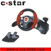 Factory Price For USB Vibration Power Racing Wheel