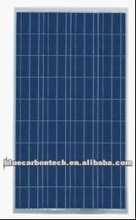 High power polycrystalline silicon 130W Solar Panels