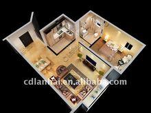 3d max Design architectural rendering