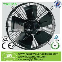 YWF4E-315 External Rotor Axial Fan Motor