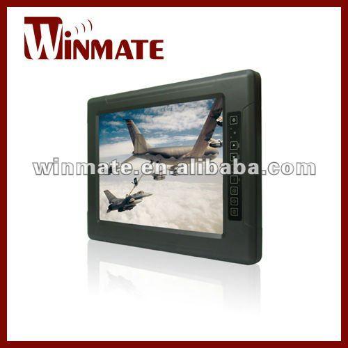 G-WIN Full IP67 LCD Display