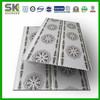 5mm* 25cm PVC Panel for indoor decoration