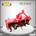 supply 1.2m small tractor rototiller from factory
