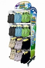 2012 fashionable shoes/footwear display rack