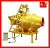 JZM750 electric concrete mixer