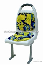 2012 the best selling PE city bus seat
