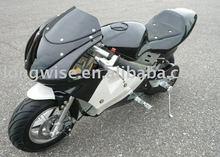 (49cc) Pocket Bike LWPB-803