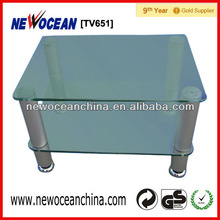 CD glass support tv 651 tv mounts