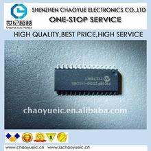PIC18F2550-I/SO - 28/40/44-Pin High-Performance, Enhanced Flash USB Microcontrollers with nanoWatt Technology