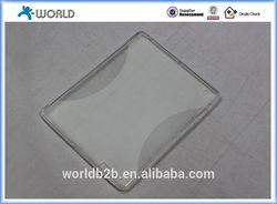 Fashion design tpu case for iPad 2, for Ipad 3