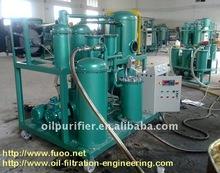Best biodiesel purifier,TYA cheap oil filtering machine