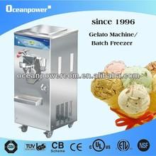 OPAH20 Hard ice cream machine &Pasteurizer