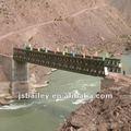 Prefabricada puente