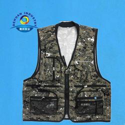 Hot Sale Fishing Vest