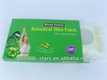 fruta planta reduce weight patch new 2013