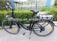 26'' Pro Classic 250W Adult Electric Bike