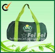 New style nonwoven laminated travel bag