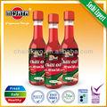 Piment rouge huile de cuisson 150 ml