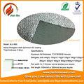 foglio di alluminioin fibra di vetro panno diisolamento peril camino
