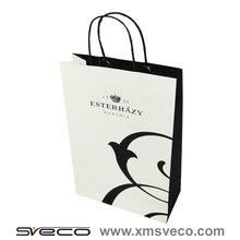 Kraft Paper Carry Bag Design