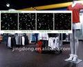El deporte manchadas de goma del piso( luz de la estrella 1098)