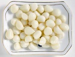 salted garlic