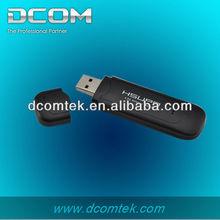 3G wif modems 7.2Mbps wireless hsdpa usb modem