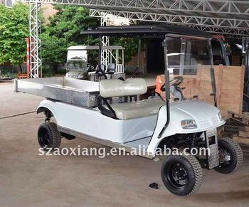 AX-B9 Electric Van