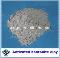 Bentonite Clay/Bentonite Powder