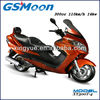 cheap eec 300cc motor scooter with water cooled engine
