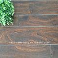 chinês eucalipto piso de madeira real