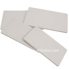 85 mm x 53 mm Polychrom Plaques Ceramic Poker Chip