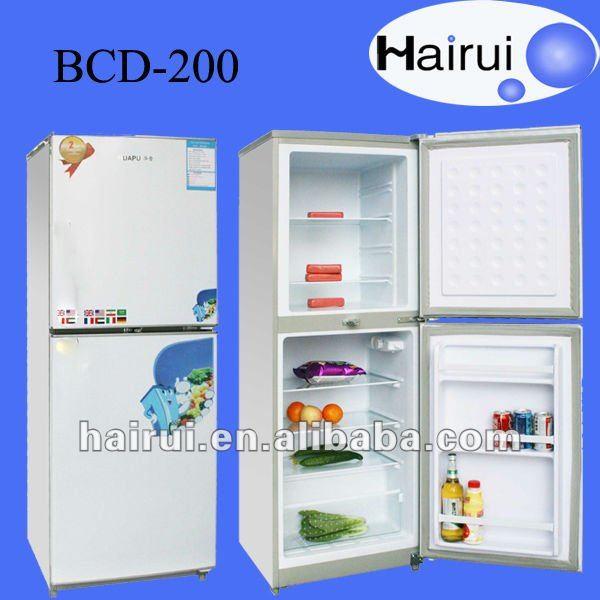 200L Top Freezer Rfrigerator