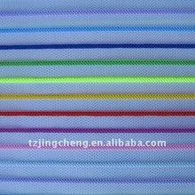 Striped nets , Striped cloths