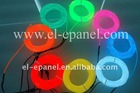 High-qualified EL Wire --The 2nd gerenation EL wire with 10 available colors