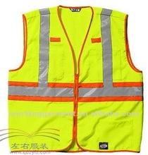 2012 New Designing Reflective Vest
