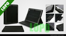 Sublimation Leather Cover for ipad 2/3