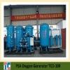 PSA Oxygen Generator Cylinder Oxygen China Manufacture