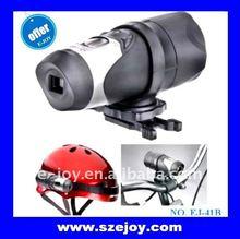 1.3Mega Waterproof Outdoor Car CCTV Sport Camera AT18