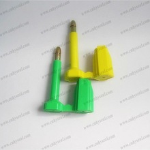 CH121 high security container seals for cargos