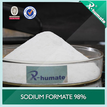 Sodium Formate For leather and Snow Melting
