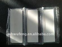 Tlc laboratorio caliente platelayer cromatografía de gases de gel de sílice placa de vidrio de laboratorio eléctrica placa caliente placa de gel de sílice