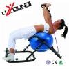 AB roller wheel exercises