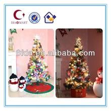Happy and beauty Fashion Christmas tree
