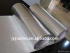 Insulation Materials,Fiberglass Fabric Coated Aluminium Pipe