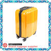 20 inch four 360D rotatory casters decent brand trolley luggage