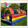 24' Single Lane Inflatable Slide for Sales