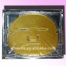 4in1 diamond collagen gold facial mask