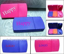 plastic tablet cutter/pill cutter