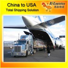 Shenzhen air freight to buffalo